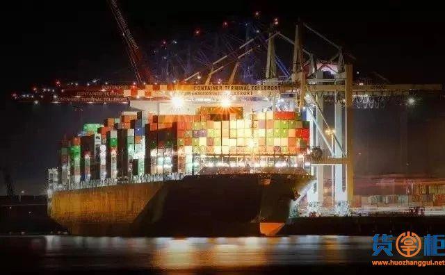 货代、海运操作、船务操作的区别