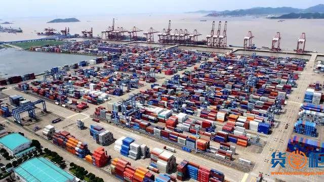 什么是拼箱,拼箱操作流程是怎样的?-货掌柜www.huozhanggui.net