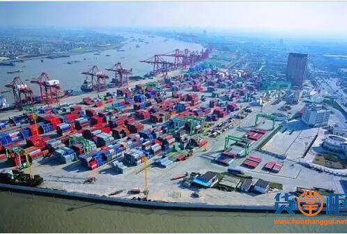 前8个月我国外贸进出口增长9.1%-货掌柜www.huozhanggui.net