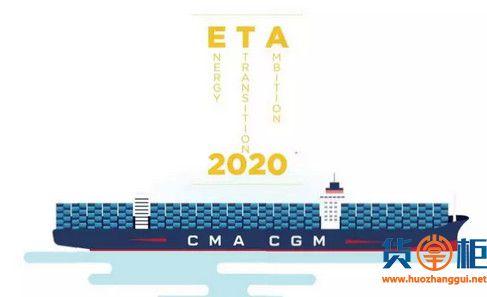 继马士基之后,达飞和地中海航运也宣布调整燃油附加费