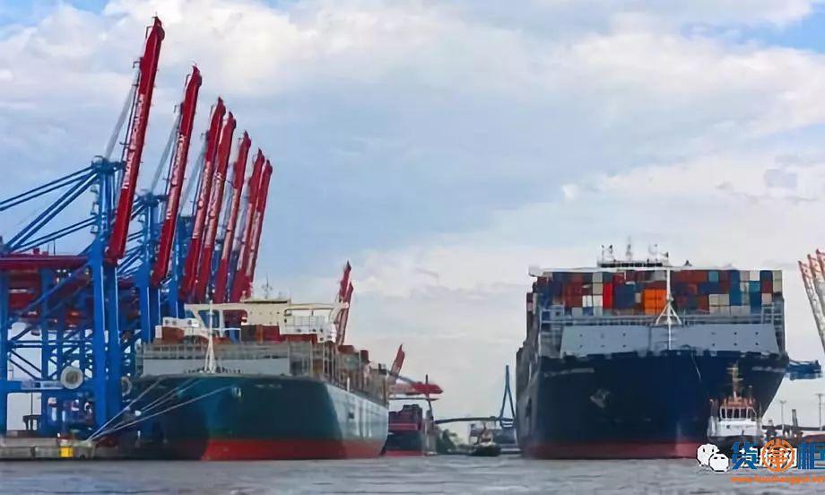 联盟之外,全球最大的6家船公司计划成立一个新协会