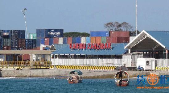 桑给巴尔港出现严重延误,船公司被迫安排跳港!