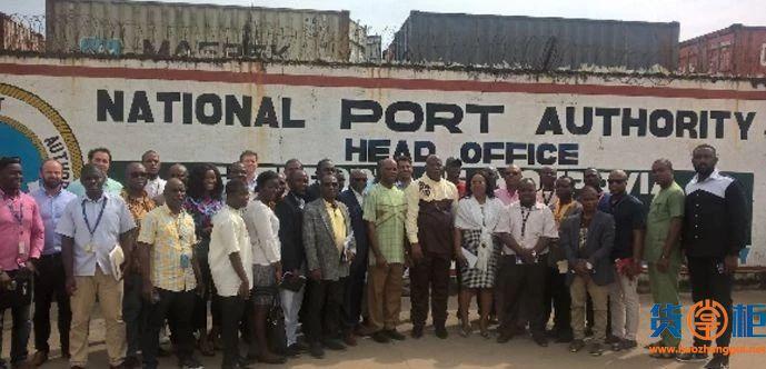 利比里亚实施CTN制度,无CTN号码无法清关、卸货!-货掌柜www.huozhanggui.net