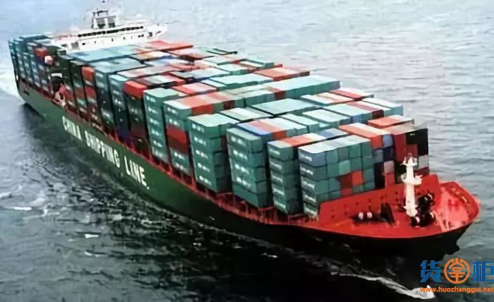 中国对美集装箱运输量突增背后:抢在第3轮加征关税前出货-货掌柜www.huozhanggui.net