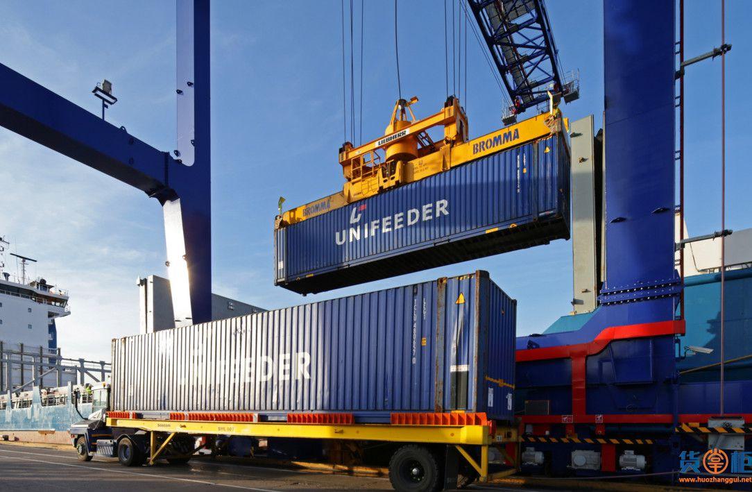 全球排名28的航运公司Unifeeder获欧盟批准被收购-货掌柜www.huozhanggui.net