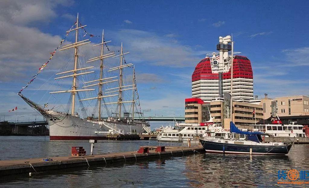 瑞典码头装卸费(THC)明年起将上调,外贸货代人要注意了!