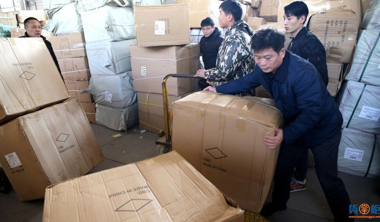 特大涉外诈骗,追回5个集装箱价值245万元货物