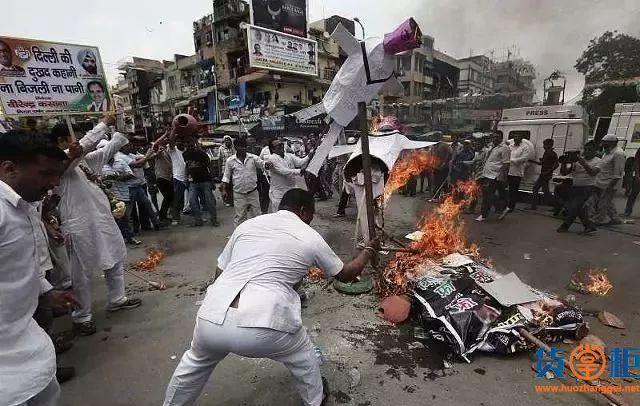 货代外贸请注意,印度、尼日利亚1月初举行全国大罢工!