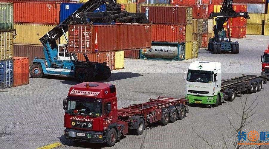 美西港口持续拥堵几近瘫痪,出货请注意!-货掌柜www.huozhanggui.net
