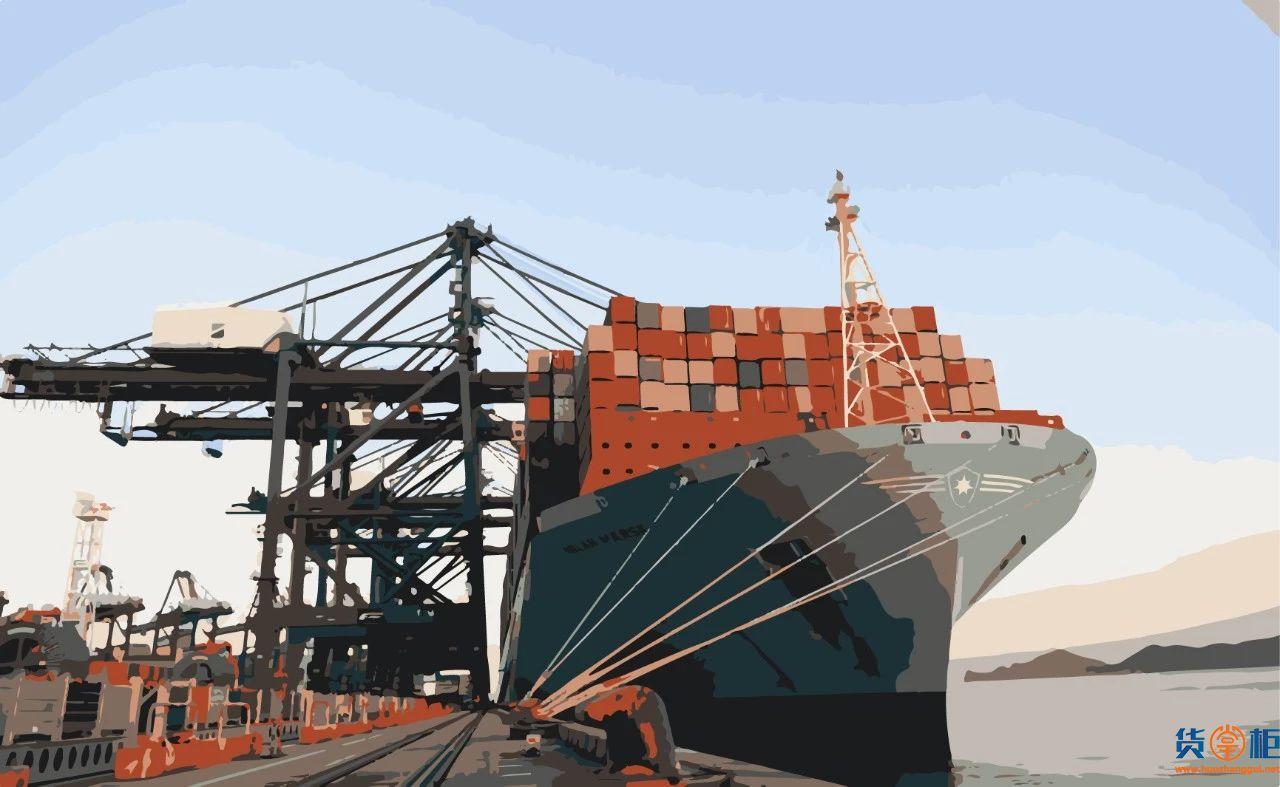 盐田港集团2018年集装箱吞吐量同比增长2.58%-货掌柜www.huozhanggui.net