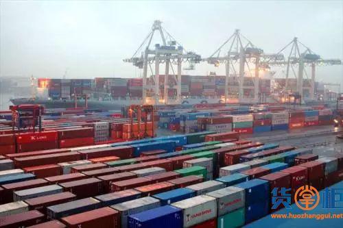 1月份我国外贸进出口增长8.7%