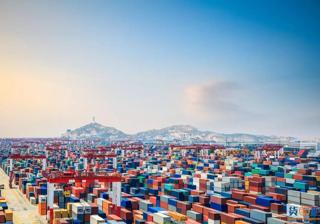 中国沿海八大港口集团制定2019年发展目标-货掌柜www.huozhanggui.net