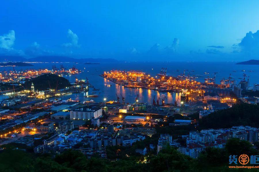 中国沿海八大港口集团制定2019年发展目标