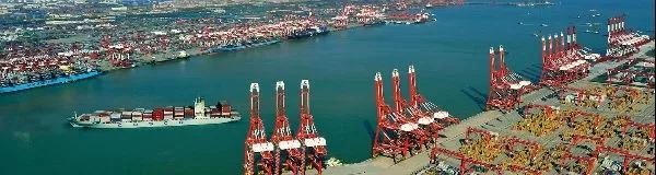 广州港吞吐量全球第五要集聚资源提升国际话语权