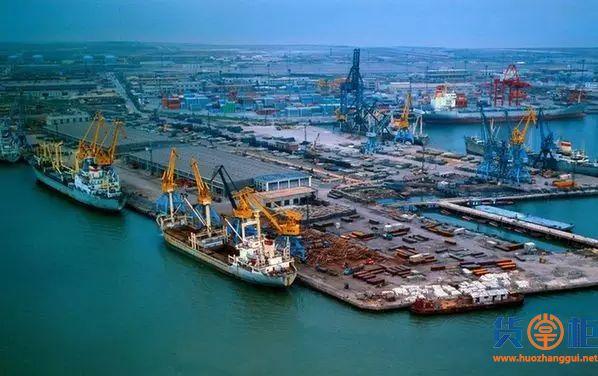 国务院取消和下放港航业多个行政许可事项-货掌柜www.huozhanggui.net