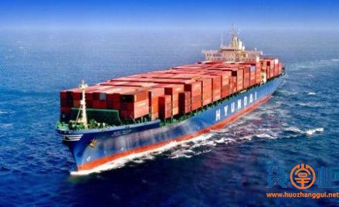 韩国政府推动现代商船和森罗商船的合并-货掌柜www.huozhanggui.net