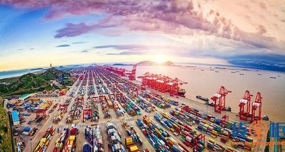 中国出口集装箱运输市场月度报告(2019.03)