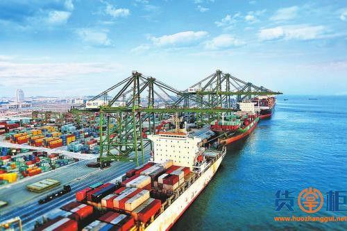 集装箱船市场今年面临极大的不确定性