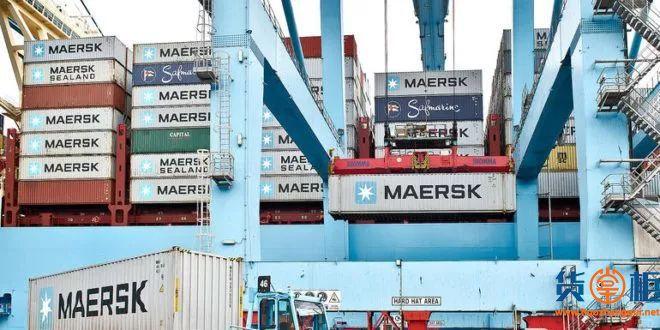MSK/HPL等四家船公司最新FAK、GRI费用调整