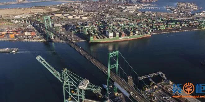 提高关税将致美国损失100万个就业岗位,加州港口遭受重创