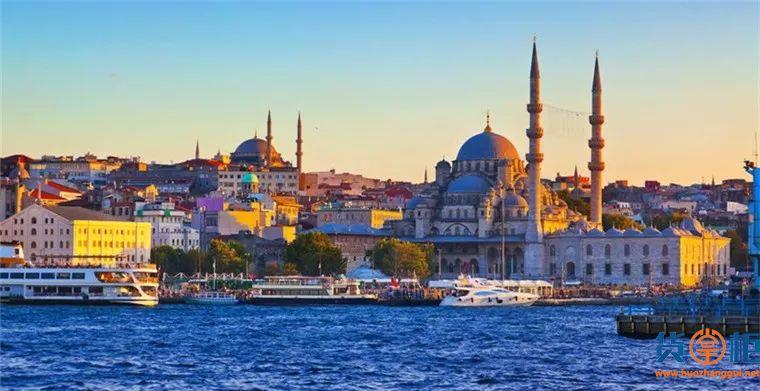 土耳其宣布对进口电商产品征收20%关税