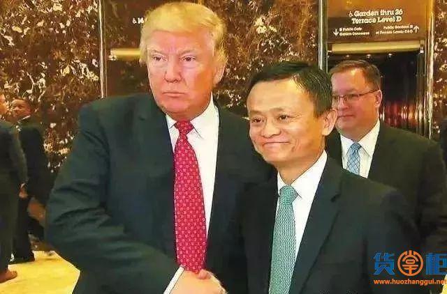 """""""连接世界""""美国中小企业论坛上,马云为国争光!"""