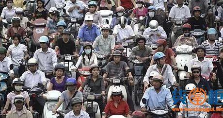 4月份越南集装箱出口美国增量明显,会接棒中国制造吗?
