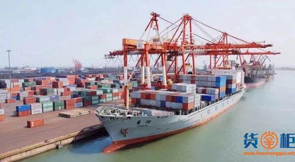 关于海运拼箱与整箱的运输成本分析!