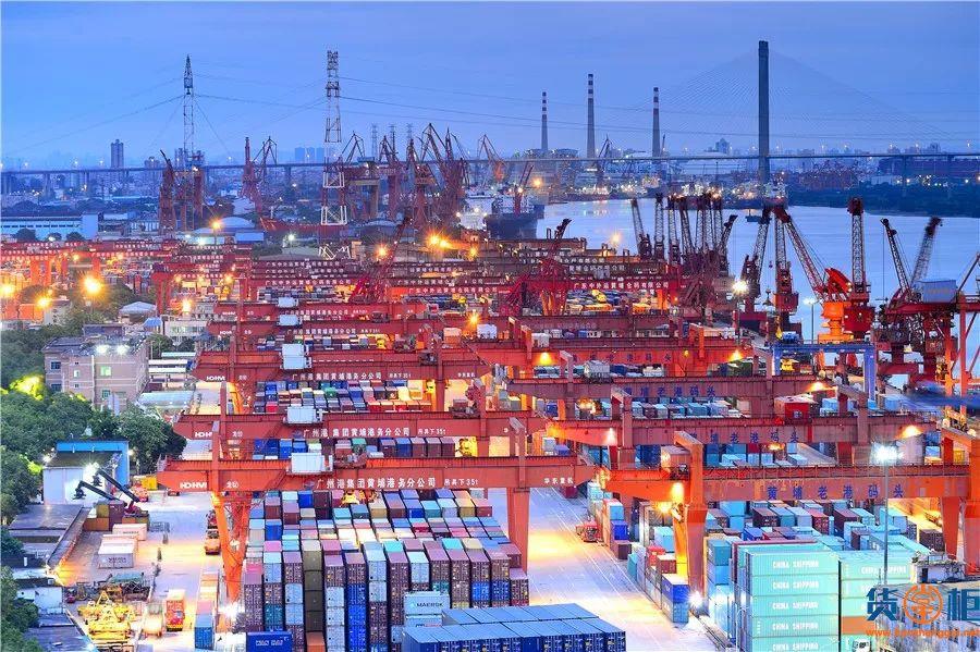 深中通道影响广州港?官方回应:充分考虑大型船舶需求