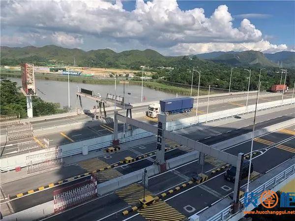 深圳海关前5月出口电子产品获减免关税9.7亿
