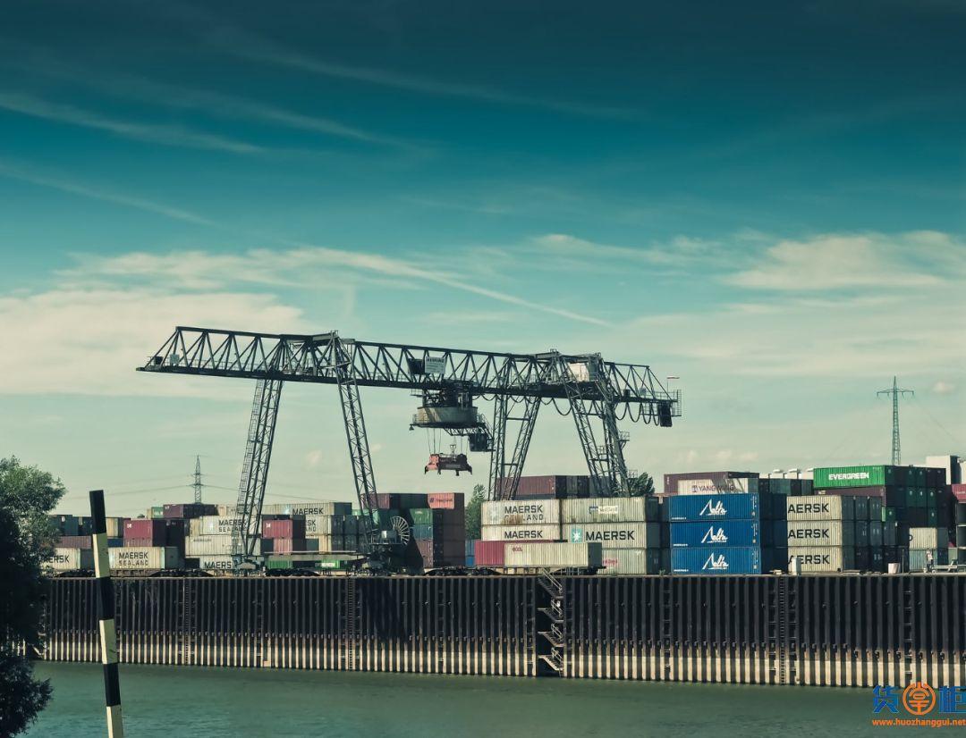 亚欧海运费再次下降,船公司将上调费率