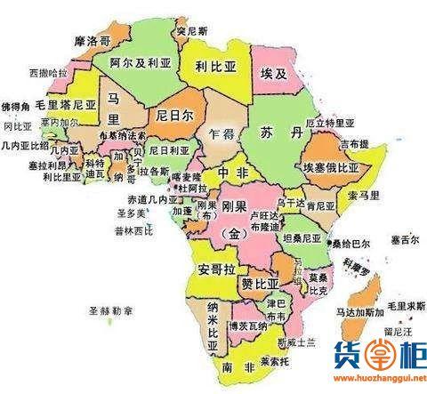非洲多国海关实施强制ECTN监管,一文了解如何操作