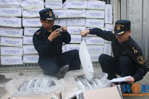 全球各国海关防查验扣货攻略大全,附海关特殊要求