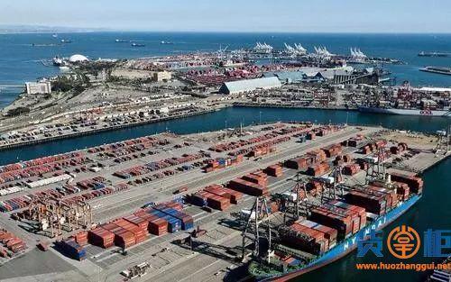 美国交通货运量难看 长滩港二季度集装箱吞吐量大降11%