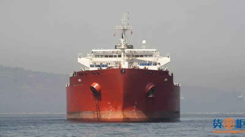 因美国制裁,全球300艘油轮被禁行,运价攀升