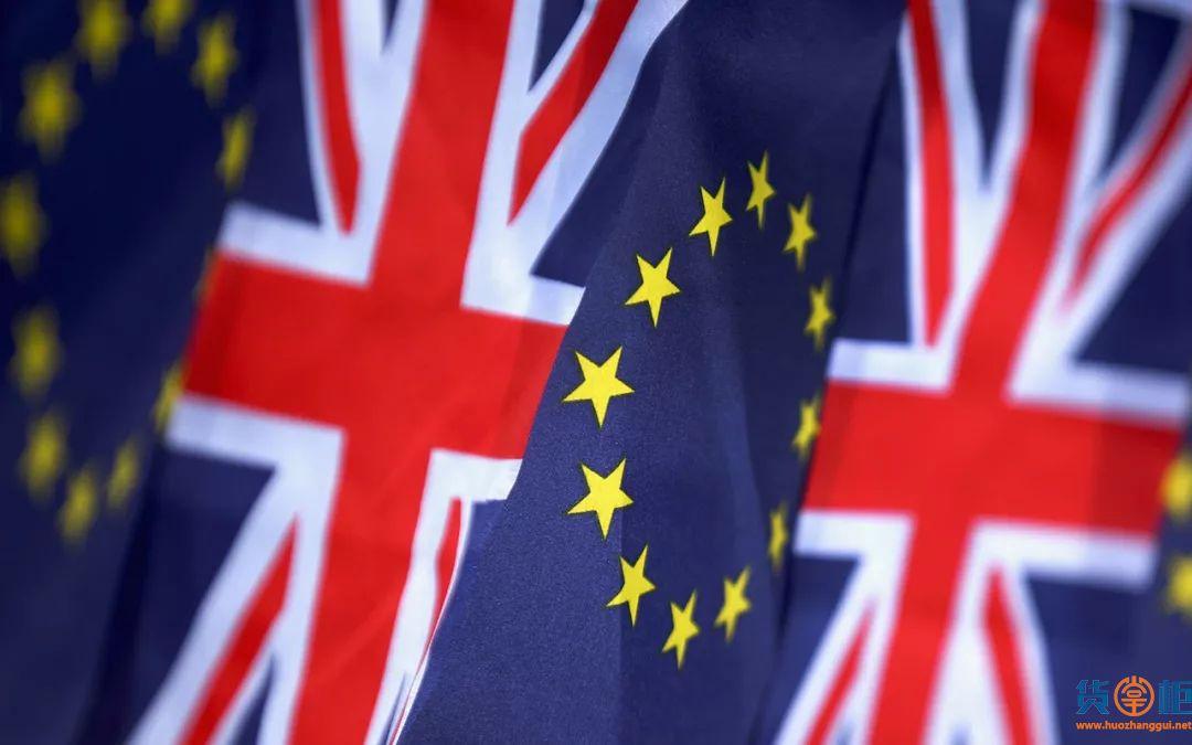 英国脱欧或将引发港口大混乱?