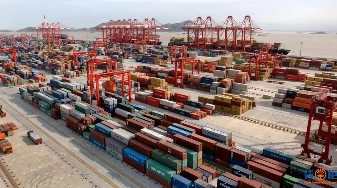 海运集装箱不能运输哪些货物?
