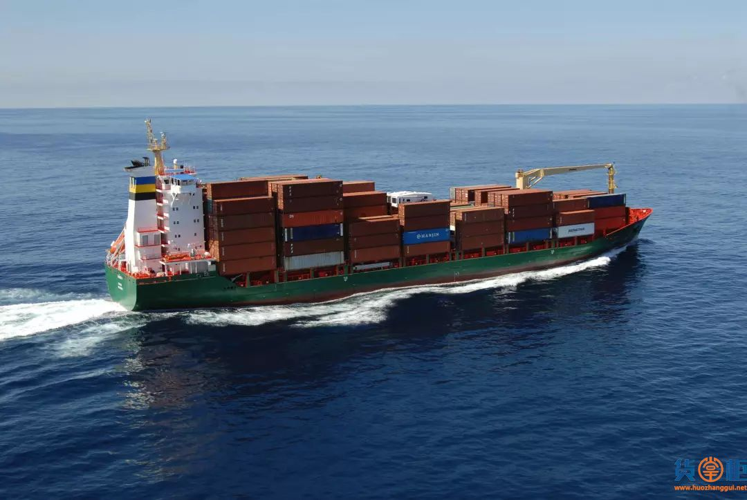 集装箱运输市场运价大涨!减班量创纪录!