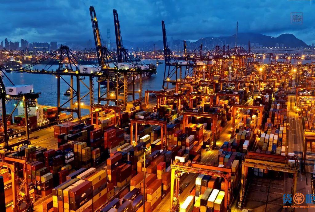 """挂靠盐田港必须""""双重引航""""?船公司或将放弃香港港与盐田港"""