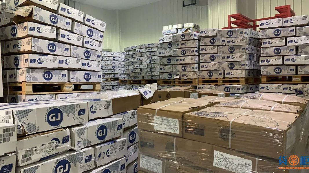 南京海关查获48个集装箱走私冻品,涉案金额6000万元