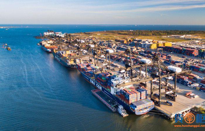 美国两个码头关闭,澳大利亚、印度港口发布最新防疫措施,越南柬埔寨口岸关闭,欧洲拥堵