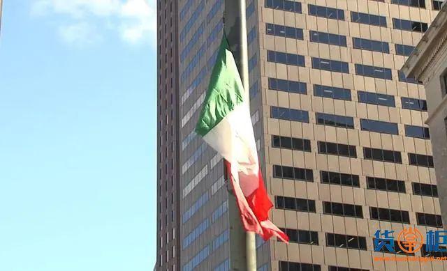 83万只口罩仍下落不明,意大利又一批口罩遭拦截?疫情致两国退出奥运会