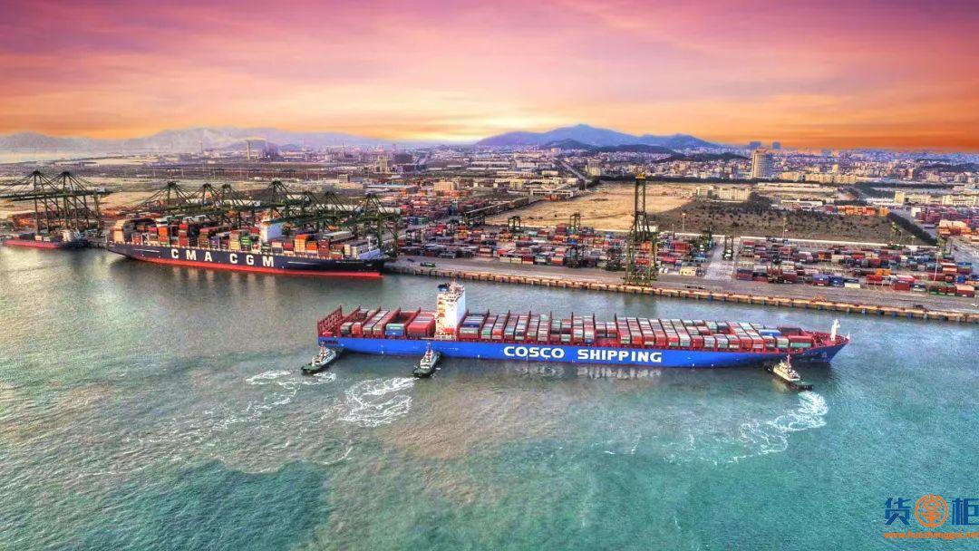 中国港口会对国外来的船舶实行14天隔离吗?