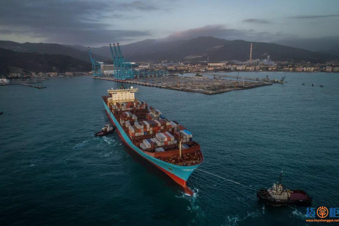 捕捉中国迅速反弹信号 全球航运公司开始接收湖北订单