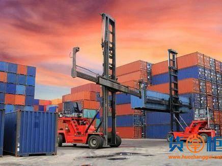 交通运输部重拳出击:集装箱超重不得装船、违者将负法律责任