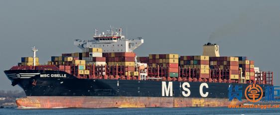 疫情在巴西港口集中爆发了,多艘集装箱船被限制隔离
