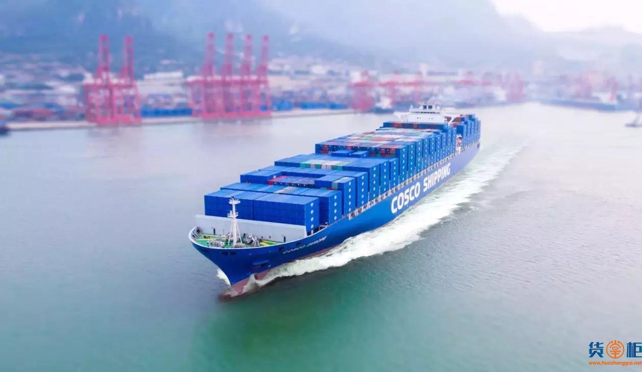 国务院公布54家首批国际物流运输重点联系企业名单