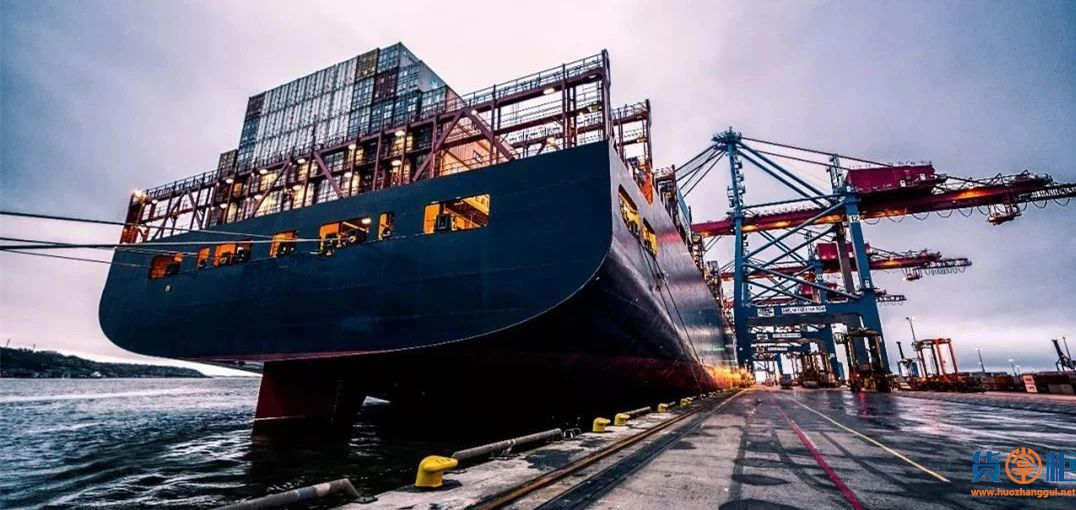 一箱难求!6月中国出口集装箱将严重短缺!
