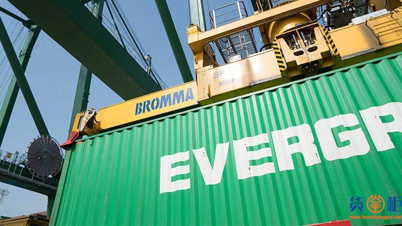 船公司通知:秘鲁实施进口放货新措施