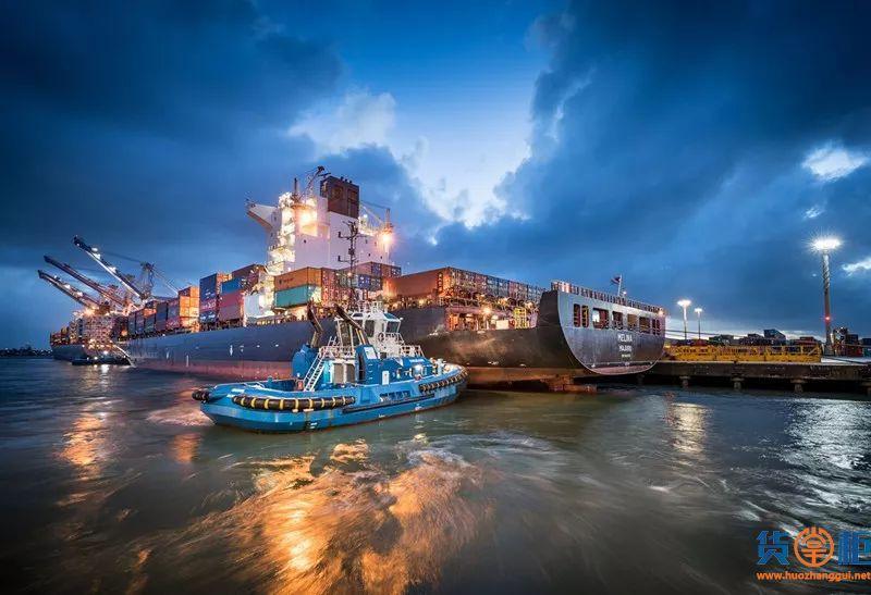 全球港口吞吐量大比拼,谁增长卓越?谁不进则退?